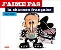 Luz - J'aime pas la chanson française.
