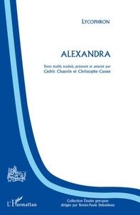 Lycophron - Alexandra.