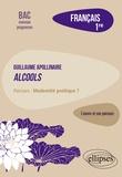 Lydia Blanc - Français 1re - Apollinaire, Alcools, parcours Modernité poétique ?.