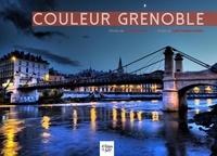 Lydia Chabert-Dalix et Christian Foex - Couleur Grenoble.