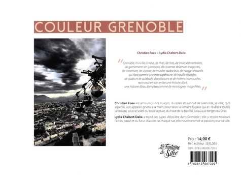 Couleur Grenoble