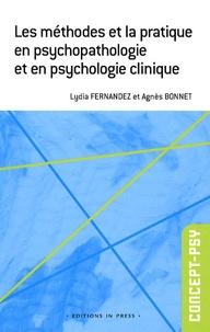 Feriasdhiver.fr Les méthodes et la pratique en psychopathologie et en psychologie clinique Image