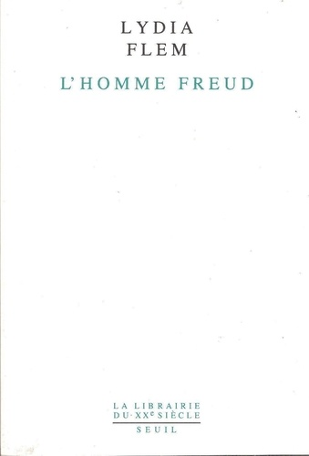 L'homme Freud