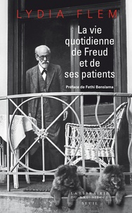 La vie quotidienne de Freud et de ses patients.pdf