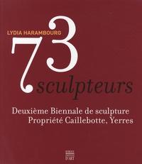 Accentsonline.fr 73 sculpteurs - Deuxième biennale de sculpture Image