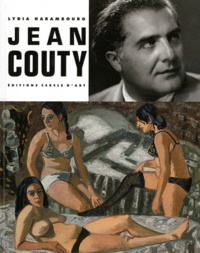 Lydia Harambourg - Jean Couty.