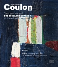 Lydia Harambourg - Jean-Michel Coulon (1920-2014).