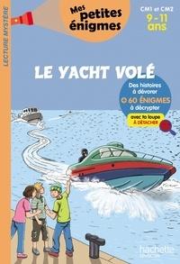 Lydia Hauenschild - Le yacht volé.