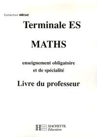 Maths Tle ES - Livre du professeur.pdf