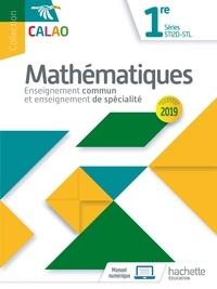 Mathématiques 1re séries STI2D-STL Calao - enseignement commun et enseignement de spécialité.pdf