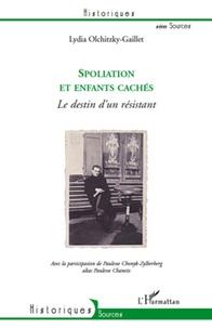 Spoliation et enfants cachés - Le destin dun résistant.pdf