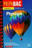 Lydia Rosenfeld et Anne-Marie Dégurse - Physique, terminale S - Tronc commun, enseignement de spécialité.