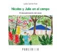 Lydia Sainte-Foie - Nicolas y Julie en el campo - El descubrimiento del cacao.