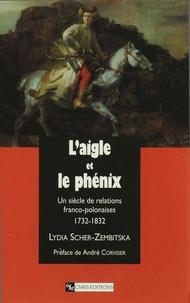 Lydia Scher-Zembitska - .