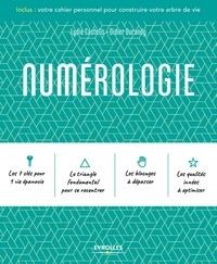 Lydie Castells et Didier Durandy - Numérologie.