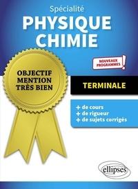 Histoiresdenlire.be Spécialité Physique-Chimie Tle Image