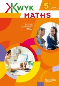 Satt2018.fr Maths 5e Cycle 4 Kwyk Image