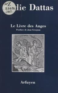 Lydie Dattas - Le Livre des anges (1).