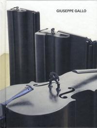 Lydie Di Meo et Nello Di Meo - Giuseppe Gallo - Symphonie en trois mouvements, édition bilingue français-italien.
