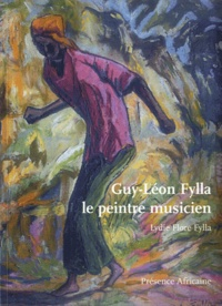 Alixetmika.fr Guy-Léon Fylla, le peintre musicien Image