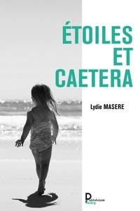 Livres téléchargement électronique gratuit Étoiles et caetera  - Nouvelles DJVU iBook CHM 9791023613155 en francais