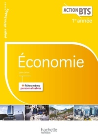 Economie 1re année BTS - Lydie Omont |