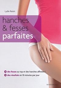 Lydie Raisin - Hanches et fesses parfaites.