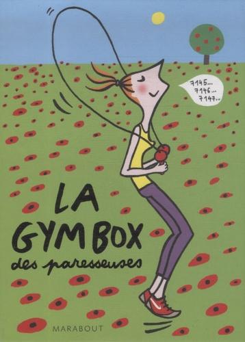 Lydie Raisin - La Gymbox des paresseuses.