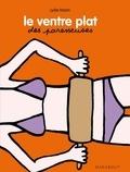 Lydie Raisin - Les bons plans ventre plat des Paresseuses.