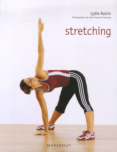 Lydie Raisin - Stretching.