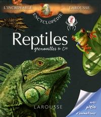 Deedr.fr Reptiles grenouilles et compagnie Image