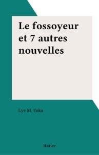 Lye-Mudaba Yoka - Le Fossoyeur.
