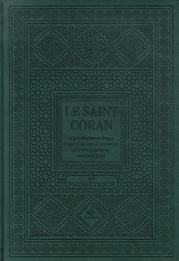 Lyess Chacal - Le saint Coran en phonétique.