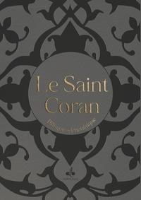 Lyess Chacal - Le saint Coran et la traduction en langue française du sens de ses versets et la transcription en caractères latins.