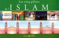 Lyess Chacal - Les cinq piliers de l'Islam.