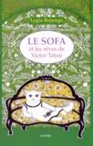 Lygia Bojunga - Le sofa et les rêves de Victor Tatou.