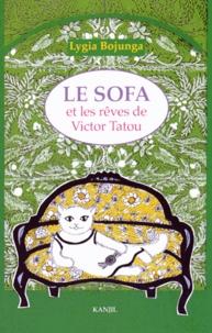 Histoiresdenlire.be Le sofa et les rêves de Victor Tatou Image