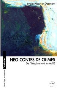 Corridashivernales.be Néo-contes de crimes Image