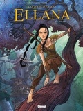 Lylian et Montse Martin - Ellana Tome 1 : Enfance - Avec 1 mini silhouette offerte.