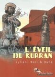 Lylian et  Nori - L'éveil du kurran.