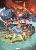 Lylian et Paul Drouin - La famille Fantastique Tome 1 : Le prince Devil.