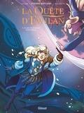 Lylian et Laurence Baldetti - La quête d'Ewilan Tome 4 : Les plateaux d'Astariul.