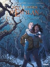 Lylian et Cecilia Formicola - Les Mondes d'Ewilan Tome 1 : La forêt des captifs.