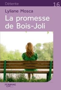Télécharger des livres Google complets gratuitement La promesse de Bois-Joli