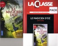 Deedr.fr Exploitation pédagogique du roman jeunesse Le magicien d'Oz CM1-CM2 - Pack en 2 volumes : Le magicien d'Oz ; Livret pédagogique Image