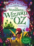Lyman Frank Baum - The Wonderful Wizard of Oz.