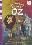 Lyman Frank Baum et Jane Cadwallader - The Wonderful Wizard of Oz. 1 Cédérom