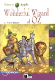 Lyman Frank Baum - The Wonderful Wizard of Oz. 1 CD audio