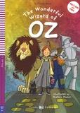 Lyman Frank Baum et Gustavo Mazali - The Wonderful Wizard of Oz. 1 Cédérom