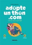 Lynda Corazza - Adopte un thon.com - L'amour avec un grand @.